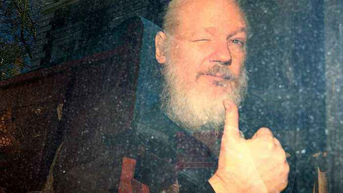 Whistleblowers across Europe now have more protection, but Assange divides opinion