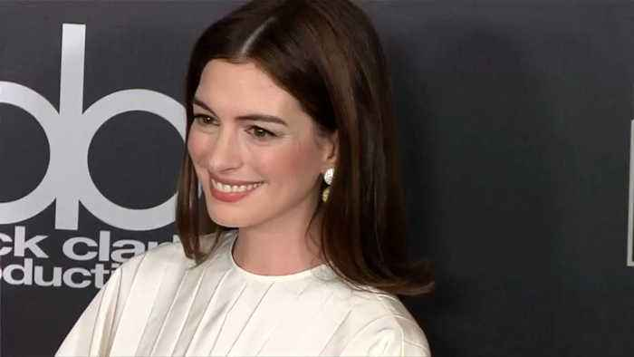Anne Hathaway's 18 year booze boycott is not a moral choice