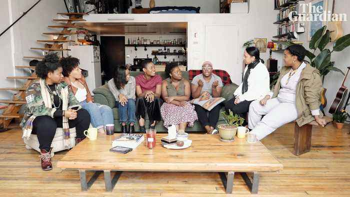People don't even look at me': eight black women discuss politics of light and dark skin