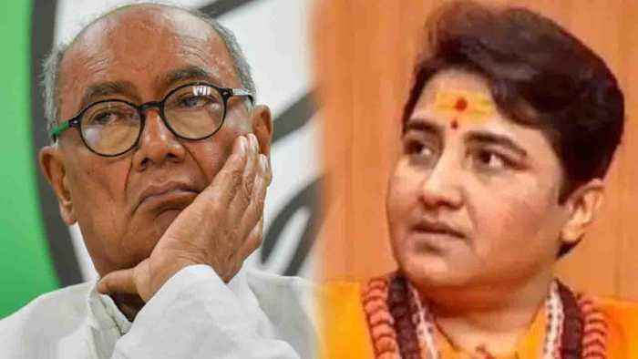 Sadvi Pragya after joining BJP she Contest election against Digvijay Singh |Oneindia News