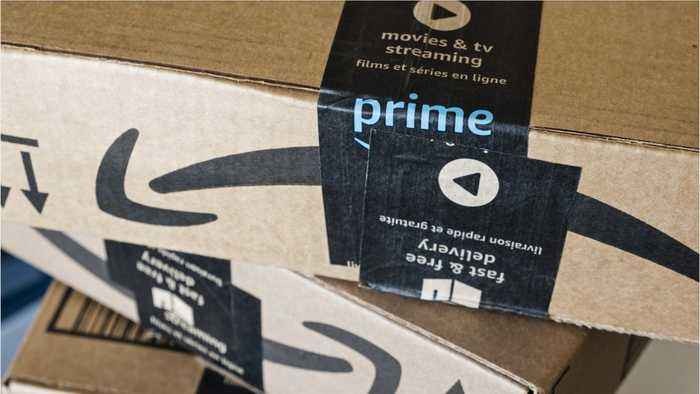 Amazon Prime Now Lets Members Choose When Packages Are Delivered