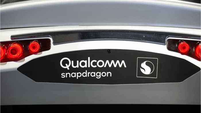 Qualcomm Boosted By Settlement With Apple