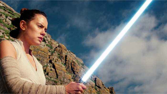 J.J. Abrams Teases That There's More to Rey's Origins To Come