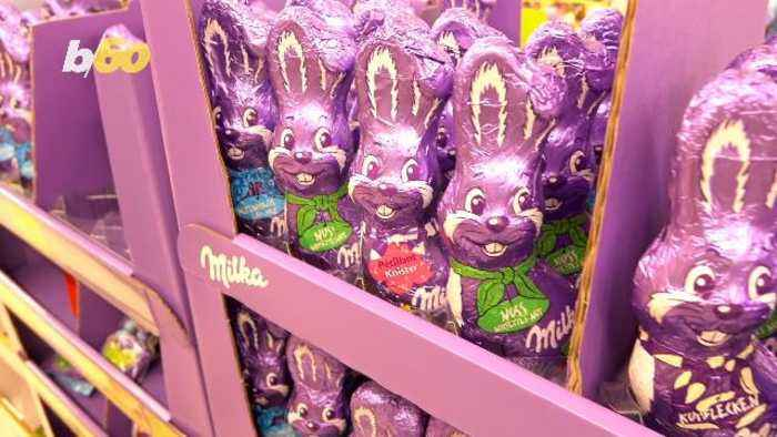 Chocolate Lovers Rejoice! Dentists say It is the Best Sweet Treat to Eat During Easter