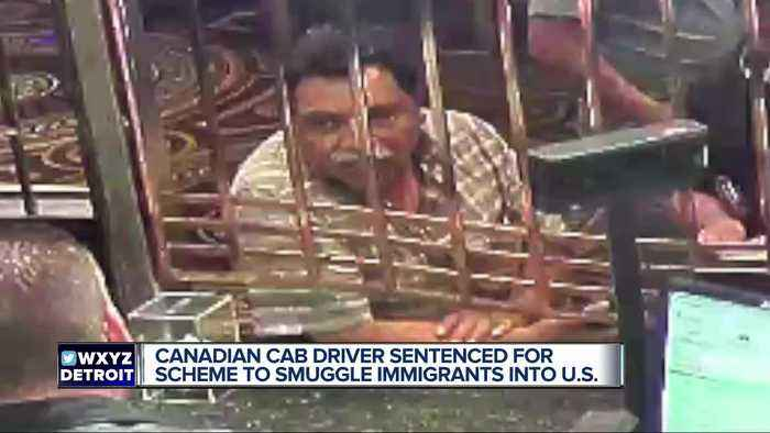 Judge sends Canadian man to US prison for smuggling people through rail tunnel in Detroit