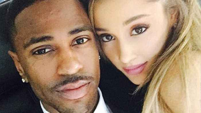 Ariana Grande's Relationship Status With Big Sean & Coachella Payday REVEALED!