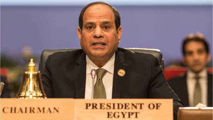 Egypt's Parliament Approves Constitutional Changes Granting New Presidential Power