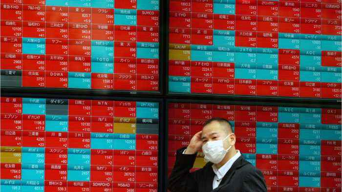 Stocks Up On Good News From China