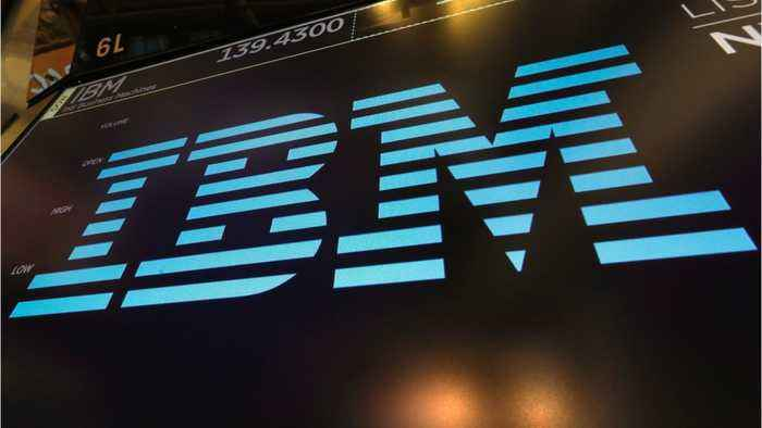 IBM Misses Expectations