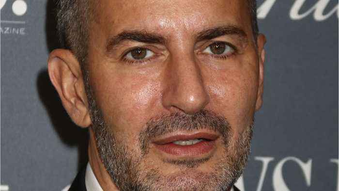 Marc Jacobs Sells His NYC Townhouse For $16 Million