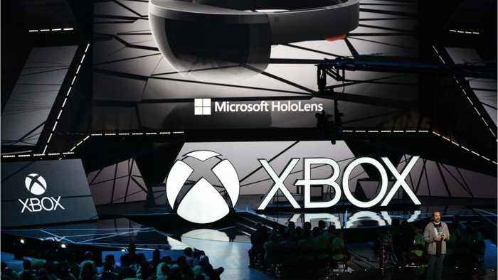 Microsoft Announces Big Plans For Xbox At E3