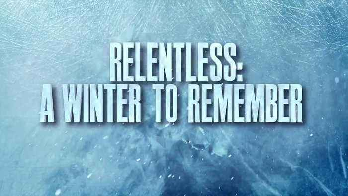 Relentless: A Winter To Remember