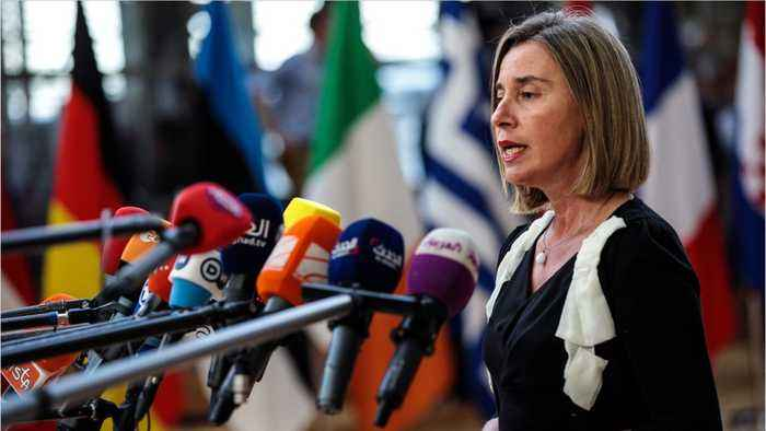 EU To Consider Options After U.S. Changes Policy On Cuba