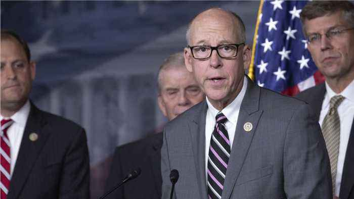 Republican Representative Greg Walden Looks To Keep Position At House Energy And Commerce Committee