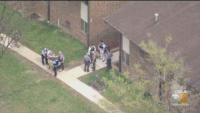 Canton Twp. Man Surrenders After Allegedly Holding Woman Hostage