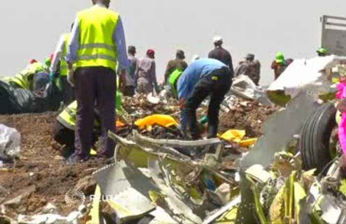 Kenyan family files lawsuit against Boeing over crash