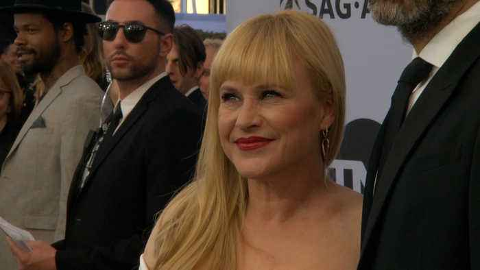 Patricia Arquette and Sandra Oh among honourees for Gracie Awards