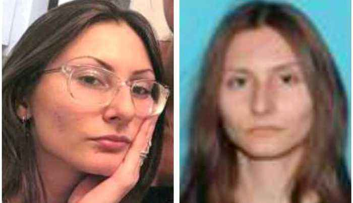 Massive Manhunt For Teen 'Infatuated' With Columbine