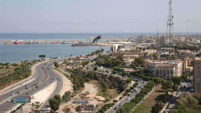 UN Security Council Resolution Calls for Cease-fire in Libya