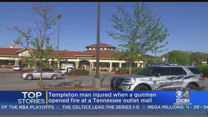 Massachusetts Man Injured In Deadly Tennessee Mall Shooting