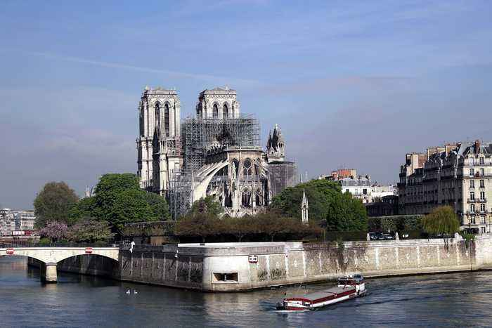 Need 2 Know: The Hero of Notre Dame, Beyonce's Surprise Album