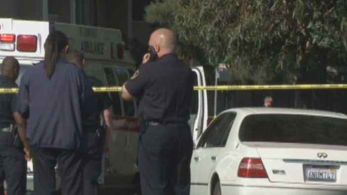 DA: Stockton Officer Justified In Using Lethal Force To Stop Carjacking Suspect