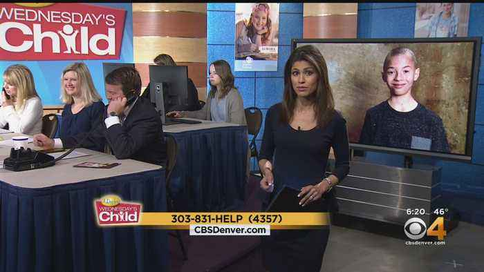 A Day For Wednesday's Child: A Chance To Make A Big Difference