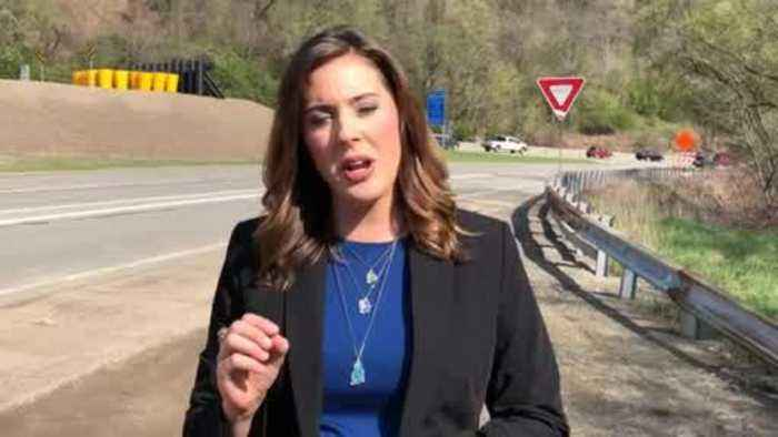 Reporter Update: Motorcyclist Charged After Nearly Hitting State Trooper