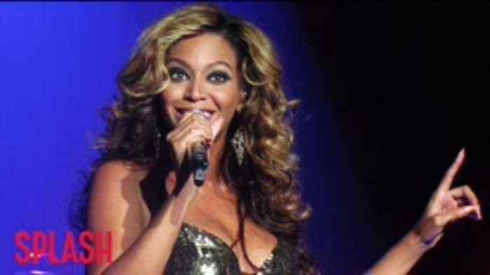 Beyonce Has Dropped A New Live Album!