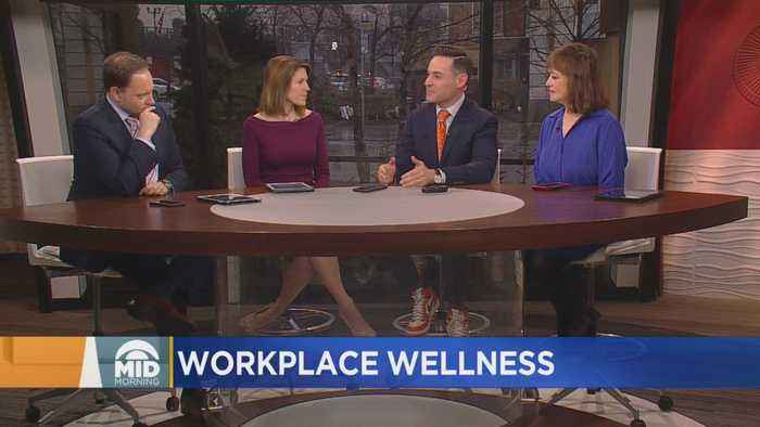 Wellness Programs For Employees Found To Have Mixed Results