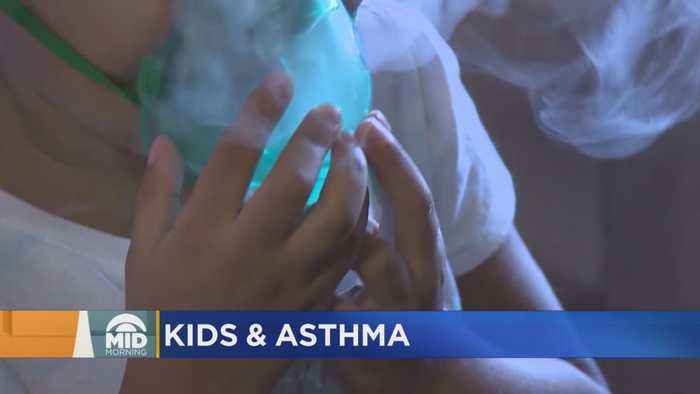 Asthma & Youth: What Parents Should Watch Out For This Spring