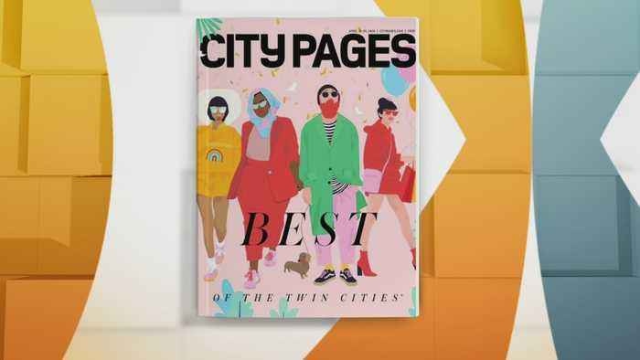City Pages Releases 'Best Of The Twin Cities' Picks