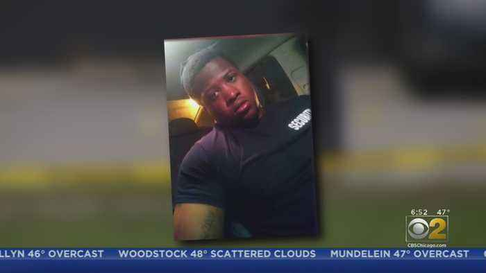 Officer Wants To Delay Lawsuit Over Fatal Shooting Of Jemel Roberson