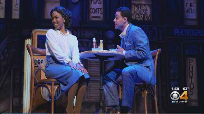 Marvelous Cast Brings 'Trav'Lin' At The Arvada Center To Life