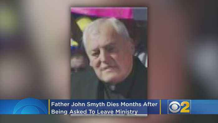 Father John Smyth, Former Head of Maryville Academy and Notre Dame College Prep, Accused Of Sexual Abuse, Has Died