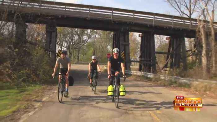 Spring Bicycle Safety Tips