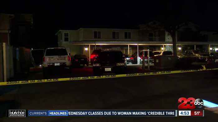 Man Dead at Summerview Apartments in Arvin