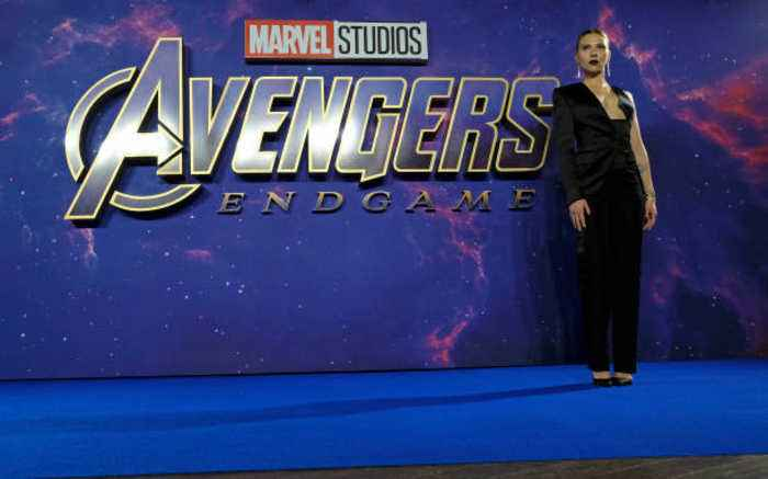 Scarlett Johansson confused by 'bizarre' height comments