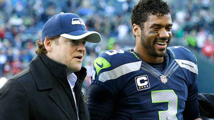 NFL Network's Michael Silver details why Seattle Seahawks ultimately honored quarterback Russell Wilson's extension deadline