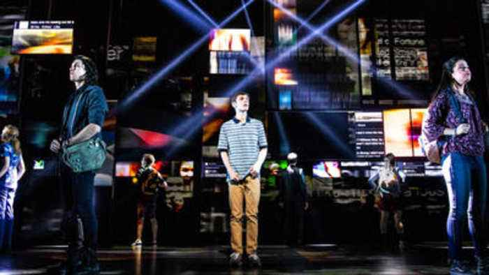 'Dear Evan Hansen' remarkably, movingly captures the times