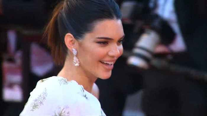 Kendall Jenner didn't think she was 'sexy' growing up