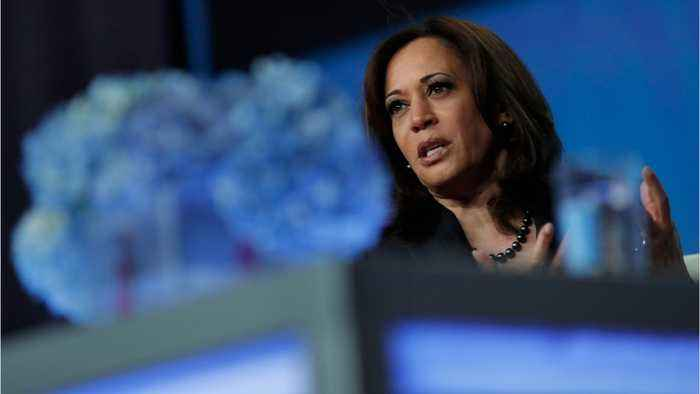 Kamala Harris Expresses Regret Over Truancy Law From 2011