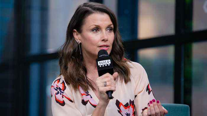 How One Pair Of Boots Turned Bridget Moynahan's Life Around