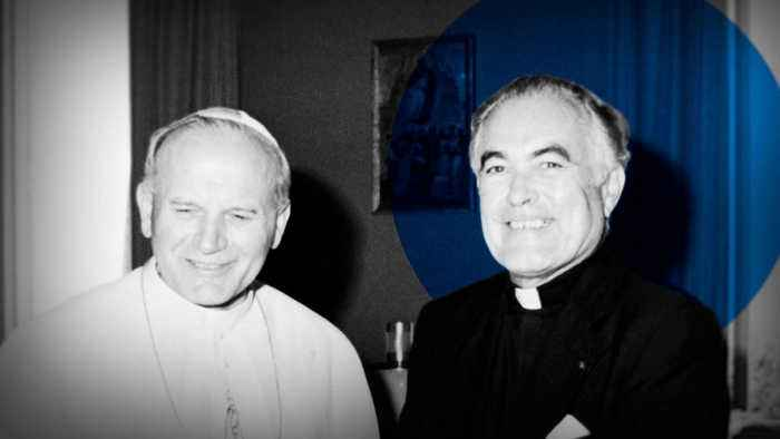 Hesburgh Documentary movie