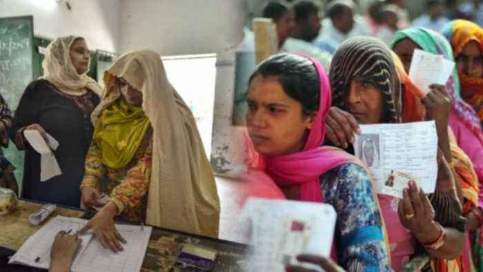 Lok Sabha Election 2019 : Second Phase Voting in 95 Seats Begins | Oneindia News
