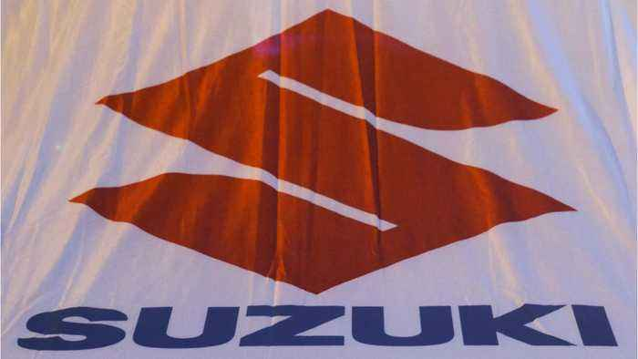 Suzuki Is Recalling 2 Million Cars After Cheating On Safety Tests