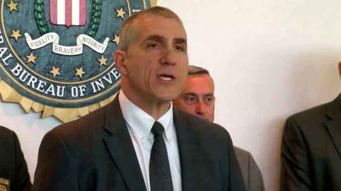 Full news conference: FBI says Sol Pais went straight to gun store after flying into Denver
