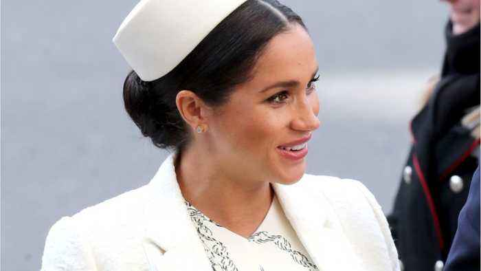Meghan Markle Keeps Breaking Royal Protocol And We're Here For It