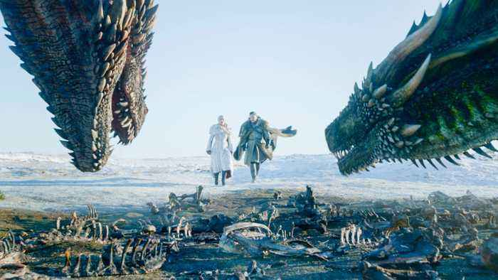 Game of Thrones Premiere Pirated 54 Million Times Over 24 Hours