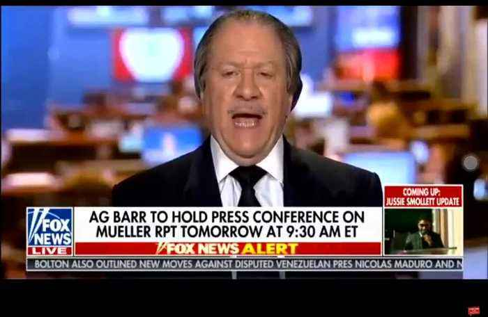 Joe diGenova predicts chickens coming home to roost for Obama